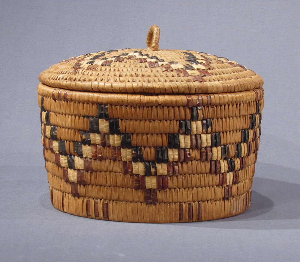 Art Baskets For Sale : Coast salish baskets art and artwork for sale by pegasus
